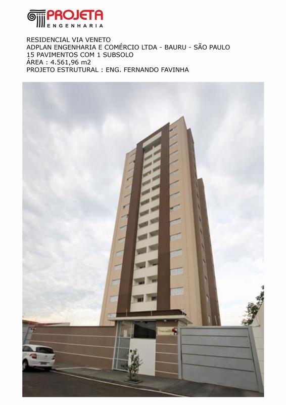071- Residencial Via Venetto
