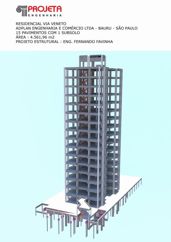 073- Residencial Via Venetto