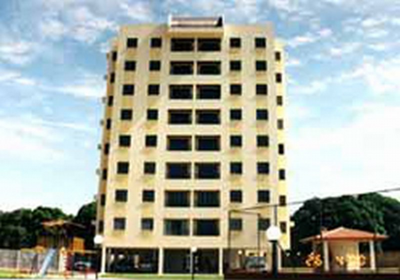 Monte Castelo - Construtora Casalta - Bauru