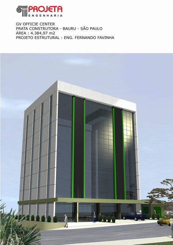 038-GV Officie Center