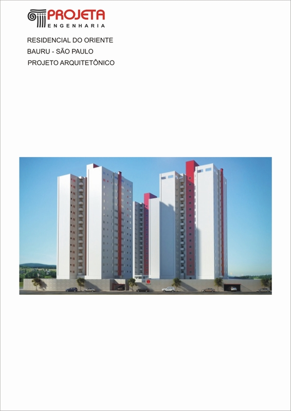 046- Residencial Residencial do Oriente