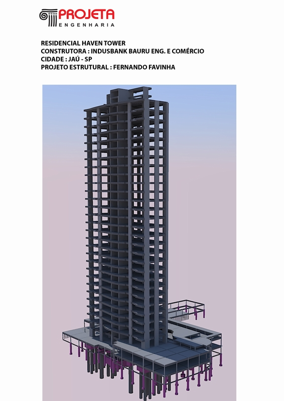 086- Residencial Haven Tower