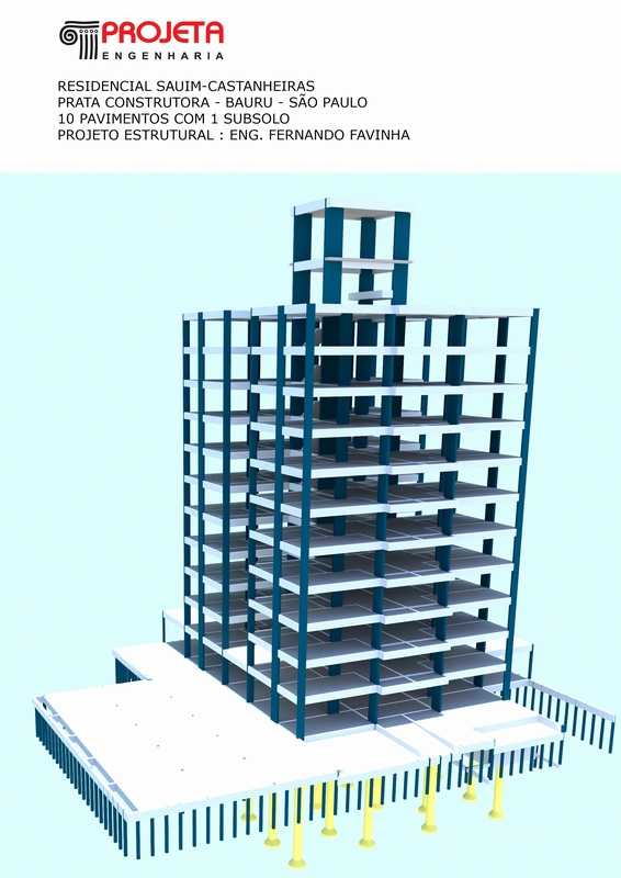 128- Residencial Sauim- Residencial Castanheiras