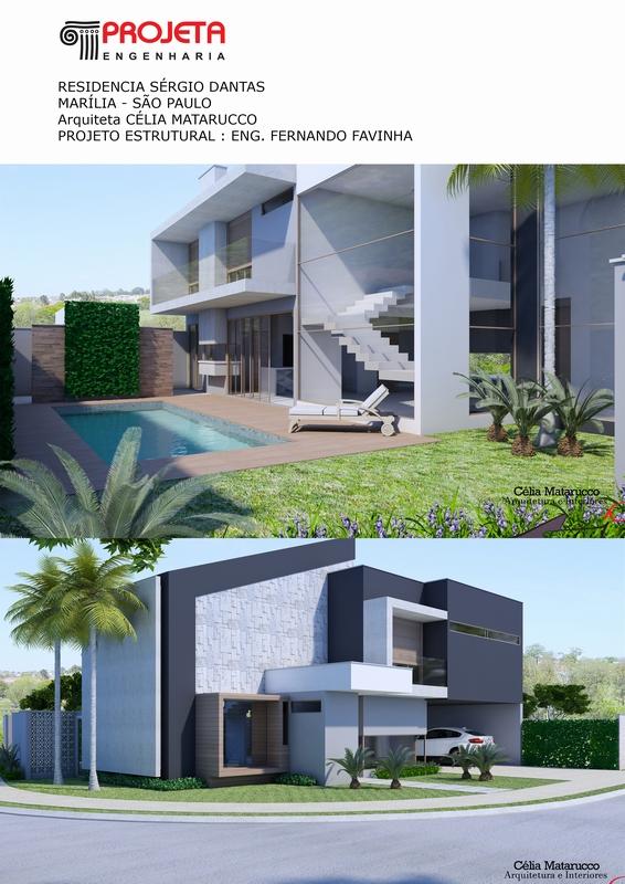 049-Residencia Sérgio Dantas