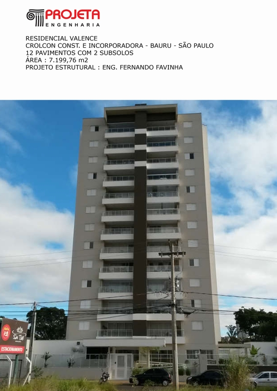 124- Residencial Valence