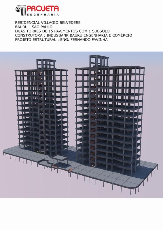 027- Residencial Villagio Belvedere