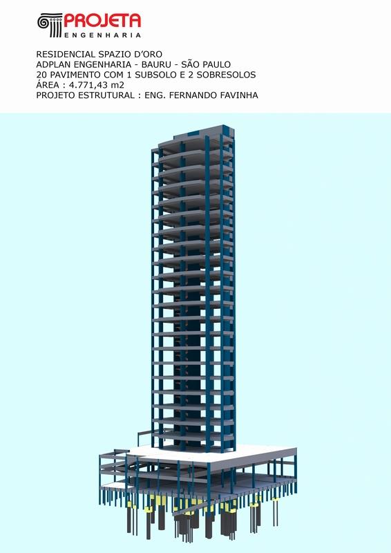 108- Residencial Spazio DOro