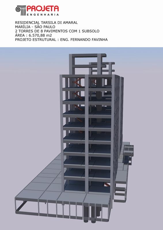 054- Residencial Tarsila