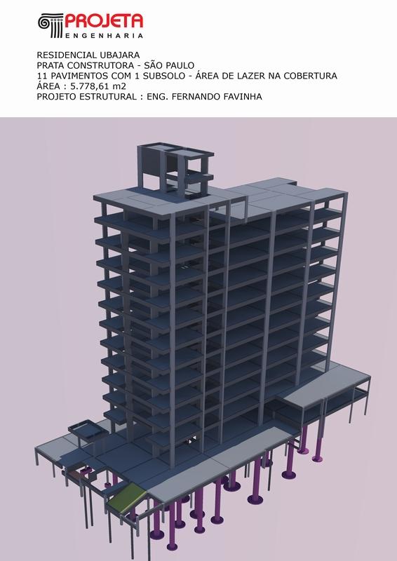 116- Residencial Ubajara