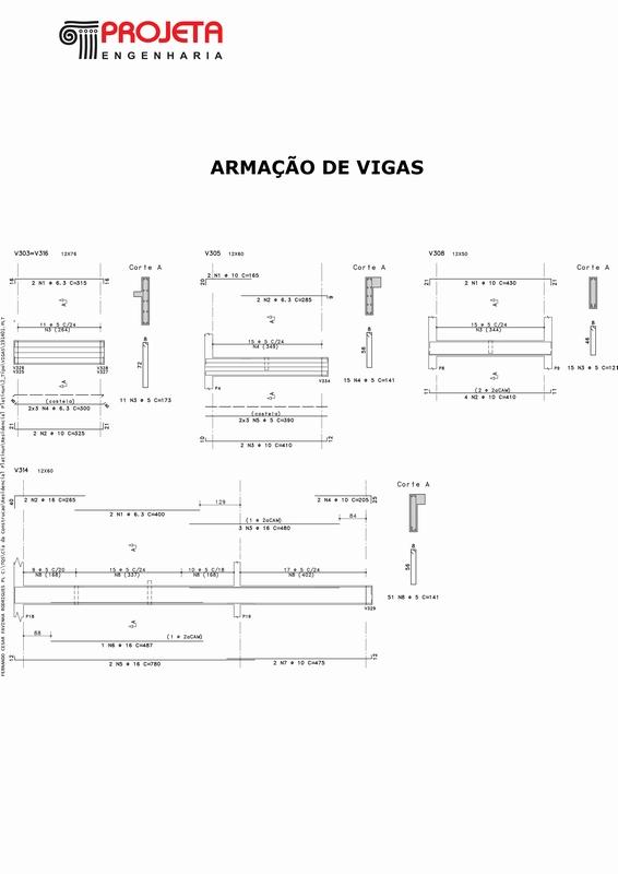 032-Armação de vigas
