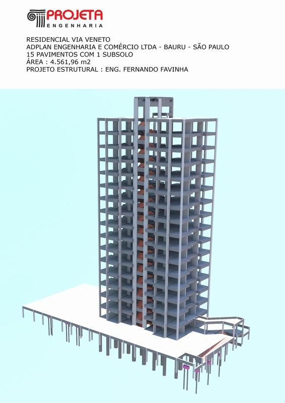 072- Residencial Via Venetto
