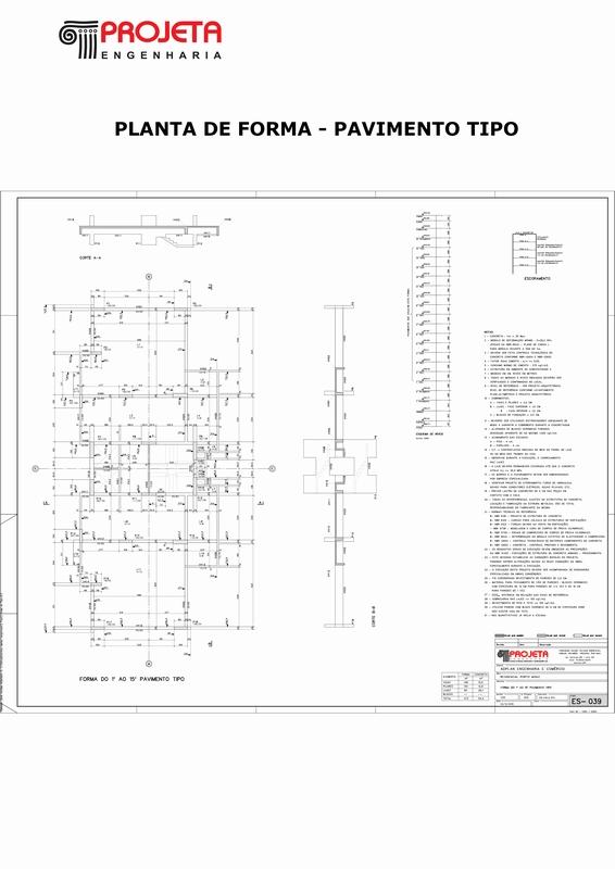 002 - Planta de Formas