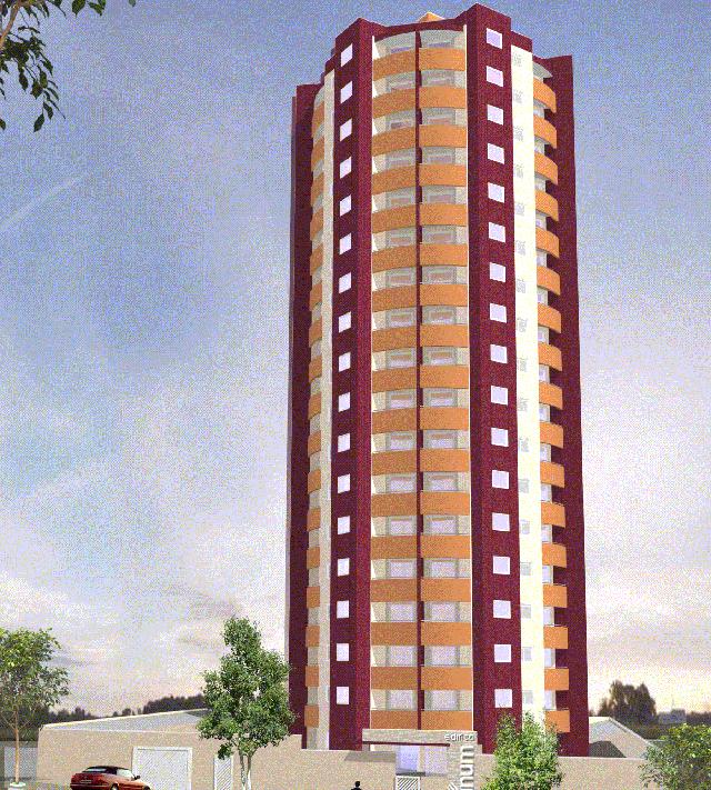 Residencial Platinum - ADPLAN - Bauru SP
